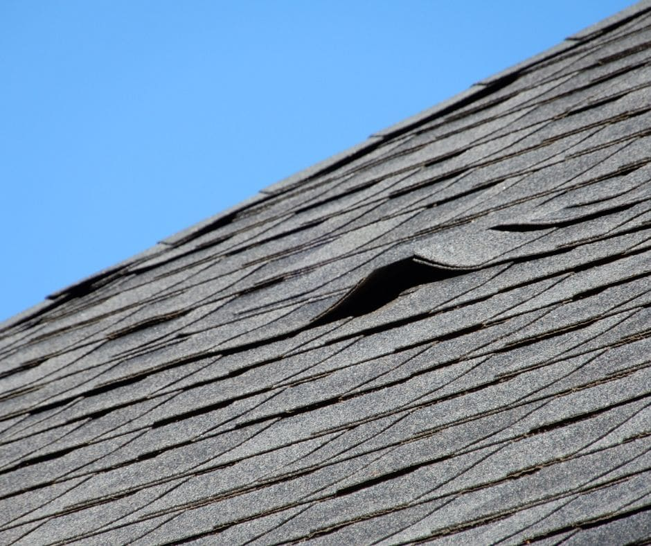Residential Roofing Repairs in McDonough