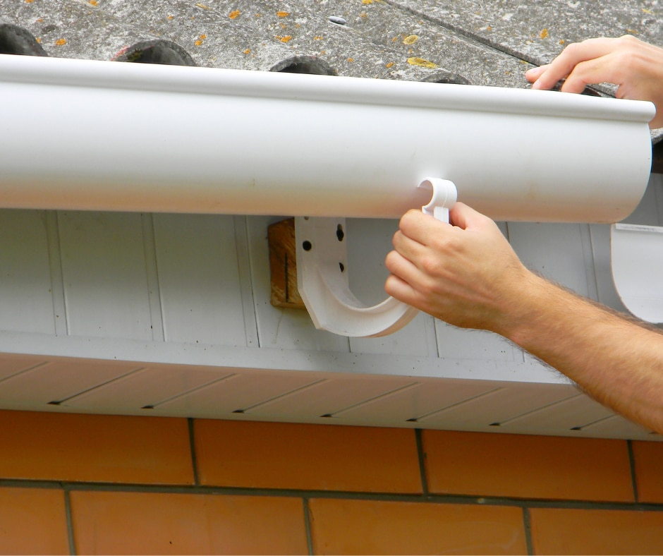 Why Proper Drainage and Cleaning is Important For Your Roof